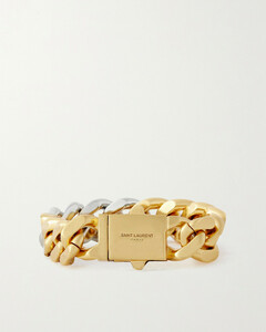 Bravado oversized flat-top acetate sunglasses