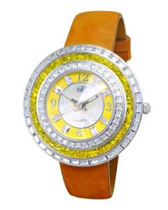 Tendy leather belt
