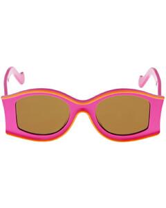 Paula's Ibiza Evolution Acetate Sunglass