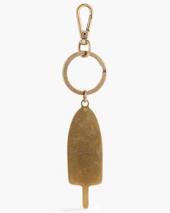 Spiral metal bracelet