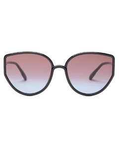 SoStellaire4 cat-eye acetate sunglasses