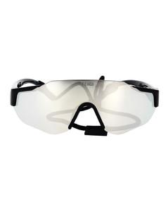 Le Circle Buckle Belt