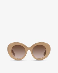 Cherry Print Make-up Headband