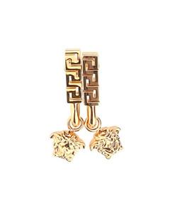 Sunglasses Squared 629 01A Acetate black