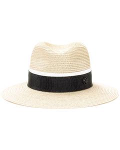 Henrietta草編帽