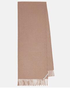 Canada羊毛围巾