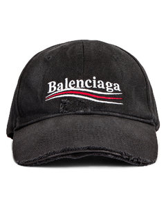 POLITICAL棒球帽