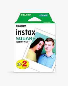 mixed striped scarf