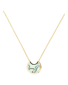 Les creoles Chiquita Cutout hoops earrings