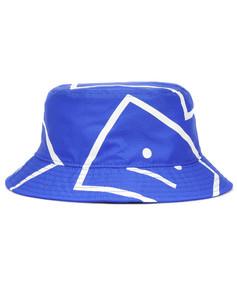 Face bucket hat
