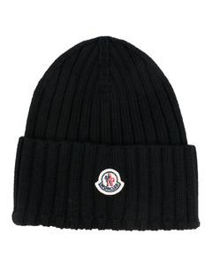 Croc-effect leather belt
