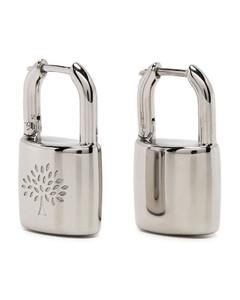 施华洛世奇 天鹅系列小码镀白金色项链