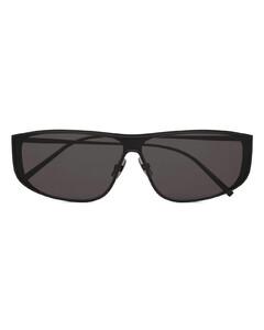 绿色苏格兰格纹羊毛披肩