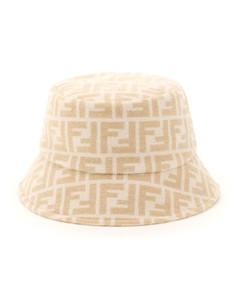 FF WOOL BUCKET HAT