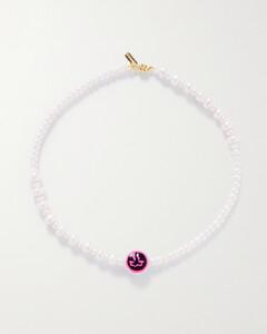 VLogo Buckled Belt