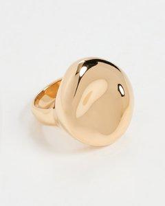 Leather Evelyn Belt