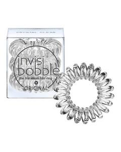 Original Hair Tie (3 Pack) - Crystal Clear