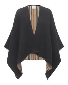 Reversible Heritage Wool Scarf
