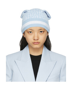 Skull and faux pearl-embellished chain bracelet