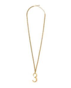 施华洛世奇星月项链