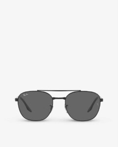Teddy Embroidered Scarf