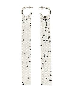 罗纹环保羊毛围巾