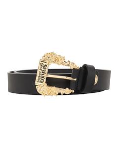 AW19 Blanket Scarfin White