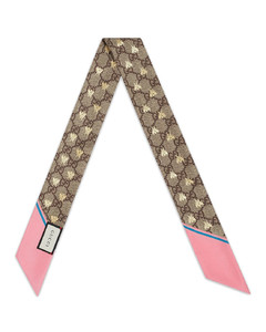 GG蜜蜂领带