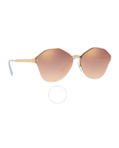 Women's Square Acetate Sunglasses - Black/Black/Grey