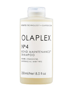 NO. 4 BOND MAINTENANCE SHAMPOO洗发液