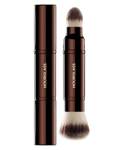 Double Ended Complexion Brush