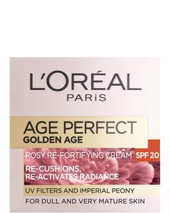 rfect Golden Age Day Cream SPF 20 50ml