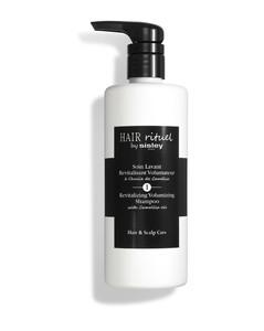 Revitalizing Volumizing Shampoo with Camellia Oil (500ml)