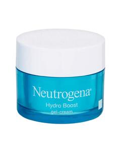 o Boost Gel Cream Facial Moisturiser for Dry and Dehydrated Skin 50ml