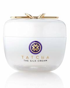 The Silk Cream Firming Hydration
