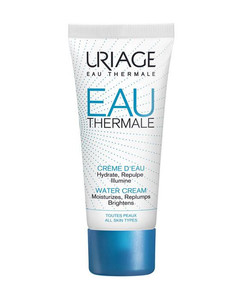 Eau Thermale Light Water Cream 40ml