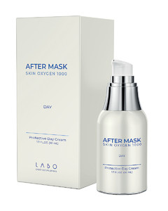 After Mask Skin Oxygen 1000 Day Cream