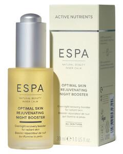 Active Nutrients Optimal Skin Rejuvenating Night Booster 30ml