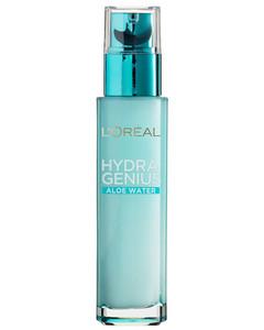 Genius Liquid Care Moisturiser Sensitive Skin 70ml