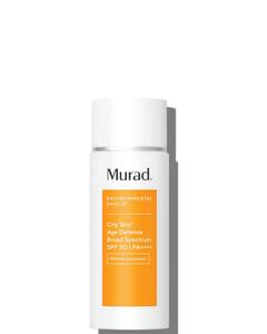 City Skin Age Defense Broad Spectrum SPF 50 PA ++++