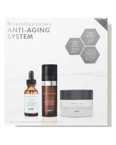 Anti-aging Skin Care Routine (Worth 481.00)