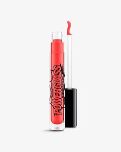 Powerglass Plumping lip gloss 2.8ml