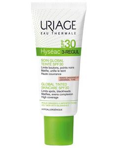Hyséac 3-Régul Global Tinted Skincare SPF30 40ml