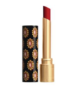 Gucci'S Rouge De BeautéBrillant Glow & Care Lip Colour