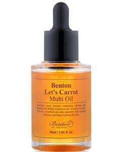 Let's Carrot Multi Oil 30ml
