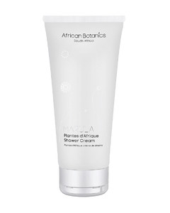 Plantes D' Afrique Shower Cream in Beauty: NA
