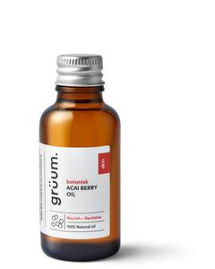 anisk Acai Berry Oil 30ml