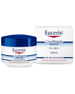®Dry Skin Replenishing Cream 5% Urea with Lactate and Carnitine (75ml)