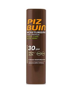 Moisturising Lipstick SPF 30 4.9g - Aloe Vera