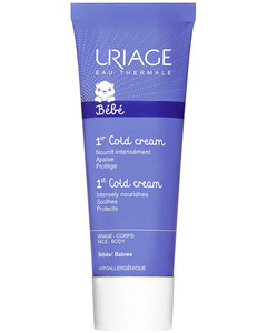 Ultra-Nourishing Cold Cream (75ml)